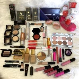 Other - Makeup Bundle